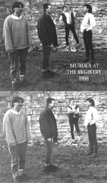 Murder At The Registry 1988