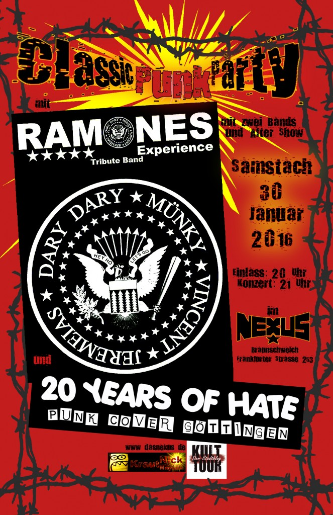 Classic Punk Party 05